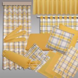 Kollektion Fanni in gelb alles