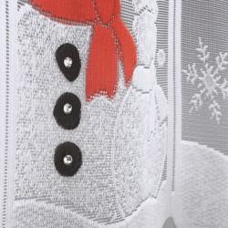 Bistrogardine Schneemänner mit Glitzersteinen Detailbild der Steine